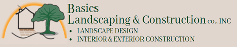 Basics Landscpaing Co., Inc.