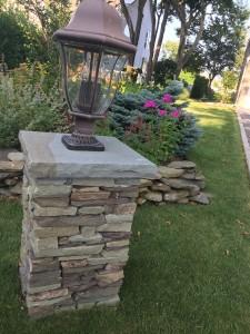 Veneer Stone - Bluestone Cap